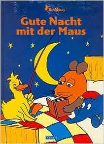 Gute Nacht Maus