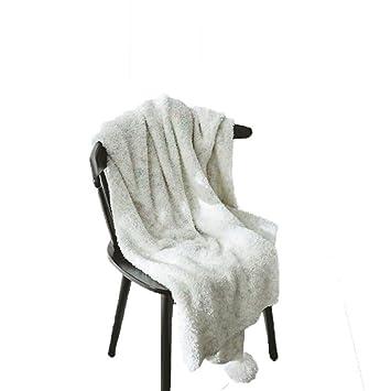 Manta de algodón suave premium - Mantas de algodón ...