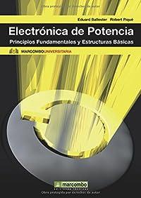 Libro: Electronica de Potencia