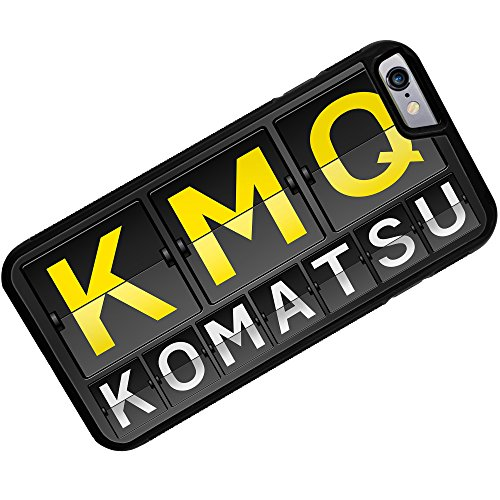 case-for-iphone-6-plus-kmq-airport-code-for-komatsu-neonblond
