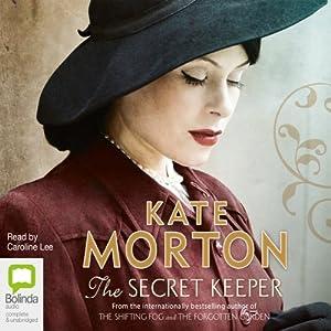 The Secret Keeper Audiobook