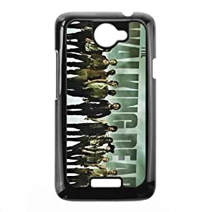 COOL Creative Desktop The Walking Dead CASE For HTC One X Q79D802179