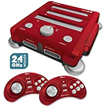 VECTOR RED Retron 3 [HYPERKIN]