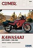 Clymer Kawasaki Concours 1986-2004