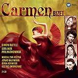 Music : Bizet: Carmen