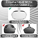 (Pair) Ermorgen VR Accessories Compatible for
