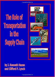 Handling hazardous materials jj keller associate 9781602875678 role of transportation in the supply chain fandeluxe Image collections