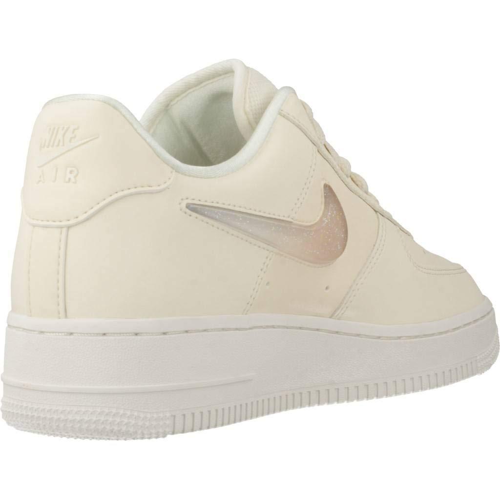 Nike W Air Force 1 '07 Se Prm, Prm, Prm, Scarpe da Basket Donna   Pacchetto Elegante E Robusto  684765