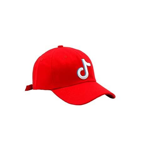 zhuzhuwen Sombrero Versión Coreana de la música Gorra de béisbol ...