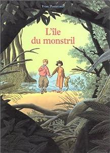 """Afficher """"L'île du monstril"""""""