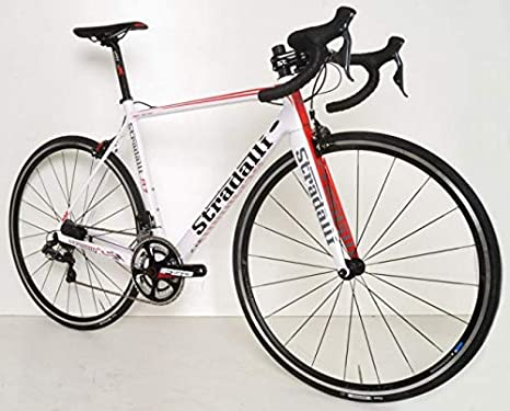 Bicicleta de Carretera R7 White Pro Full Carbon Shimano Ultegra ...