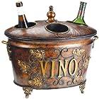 Midwest CBK Vino Four Bottle Wine Chiller