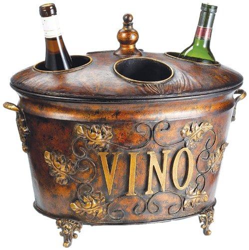 Vino Bottle - 4