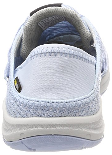 Heaven Blue Packer W Jack Wolfskin Sneaker Seven Wonders Low Women's 8x6zqwR