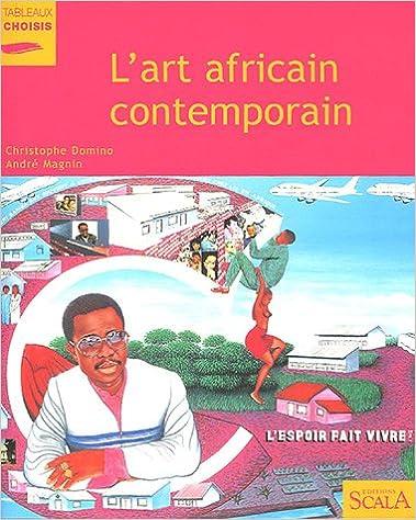 Lire un L'art africain contemporain epub pdf