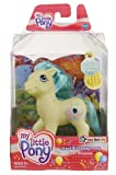 My Little Pony June Blossom Alexandrite Colored Birthstone Jewel Birthday Pony