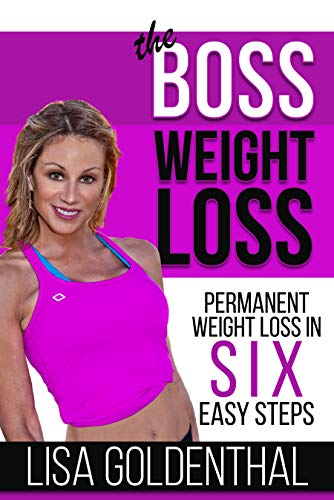 The Boss Weight Loss by Lisa Goldenthal ebook deal