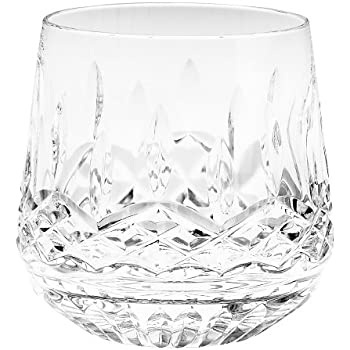 Waterford Crystal Lismore 9oz Old Fashioned Glasses, Set of 4