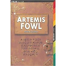 ARTEMIS FOWL T01