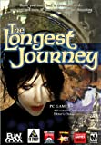 The Longest Journey: Adventure Game of the Year Edition - PC