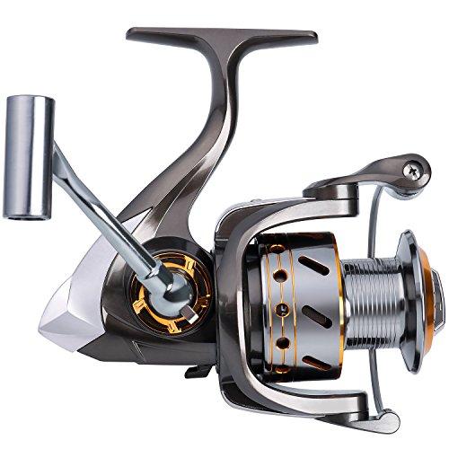Top 10 best fly fishing reels interchangeable best of for Best fly fishing reels