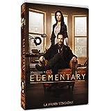 elementary - season 01 (6 dvd) box set dvd Italian Import