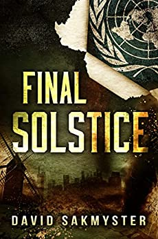 Final Solstice by [Sakmyster, David]