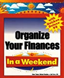 Organize Your Finances, Diane Tinney, 0761511865
