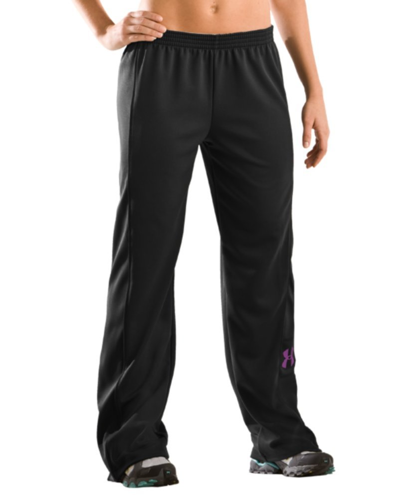 48ecb29ccc27e Amazon.com: Under Armour Women's UA Hero Warm-Up Pants: Sports & Outdoors