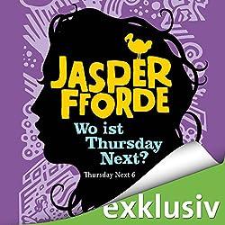 Wo ist Thursday Next? (Thursday Next 6)
