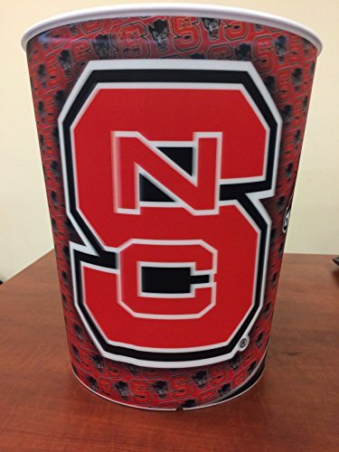 NCAA NC State Wolfpack Hologram 10
