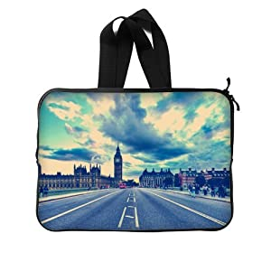 Funny Laptop Bag - 13