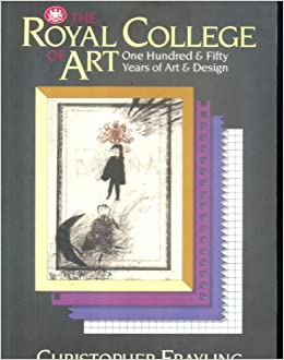 Book The Royal College of Art: 150 Years of Art and Design