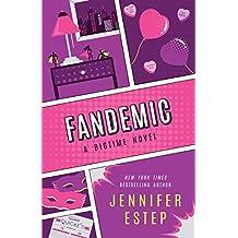 Fandemic (Bigtime superhero series) (Volume 5)