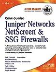 Configuring Juniper Networks NetScree...
