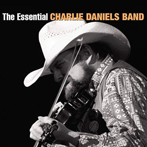 The Essential Charlie Daniels - Band Charlie