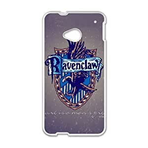 HTC One M7 Phone Case for Theme Ravenclaw Classic pattern design GTRVLC915799