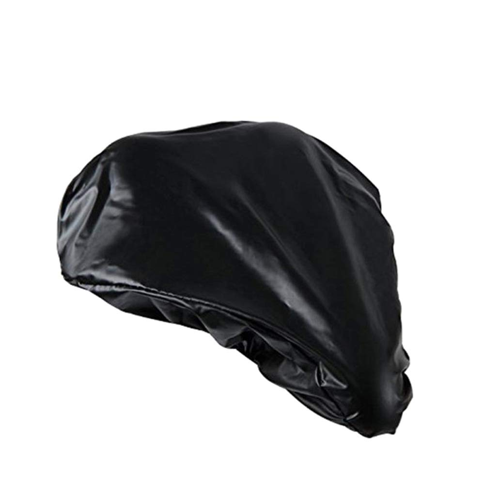 Soldmore7 Regenschutz f/ür Fahrradsitz Regen- und Staubabweisend 2 St/ück mit Kordelzug wasserdicht