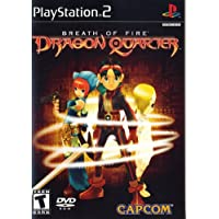 Breath of Fire: Dragon Quarter [US Import]
