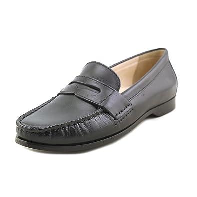 8741c6d5af8 Cole Haan Women s Emmons Loafer II Black Leather 8.5 B US B ...