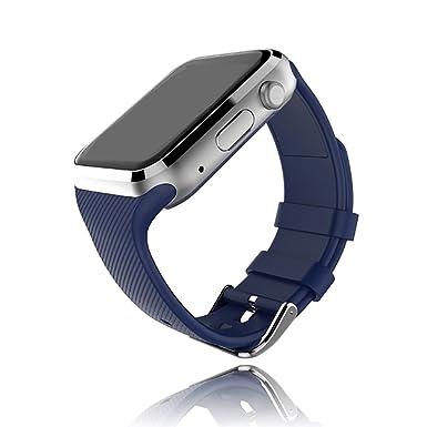 tianjie gd19 Bluetooth reloj inteligente deporte salud reloj de pulsera con Dial SMS recordar podómetro para