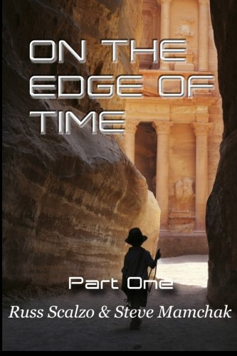 On The Edge of Time pdf