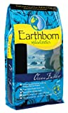 Wells Earthborn Holistic Ocean Fusion Natural Dog Food, Whitefish - 5 lb. Bag