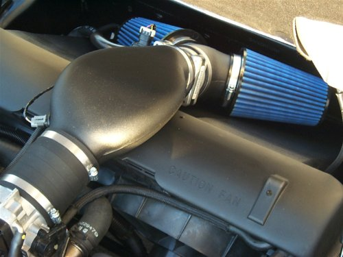 Volant 25957C Cool Air Intake Kit