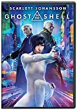 Buy Ghost in the Shell (2017)