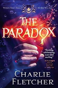 The Paradox by Charlie Fletcher fantasy book reviews