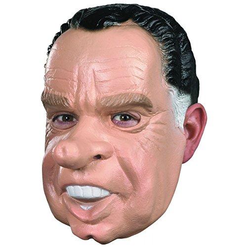 President Richard Nixon Costume Mask
