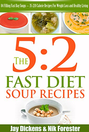 5 2 fast diet - 4