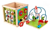 Baby : KidKraft Bead Maze Cube (Discontinued by manufacturer)