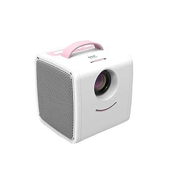 Mini Proyector Portátil para Niños, LCD Story Projector Smart Gift ...